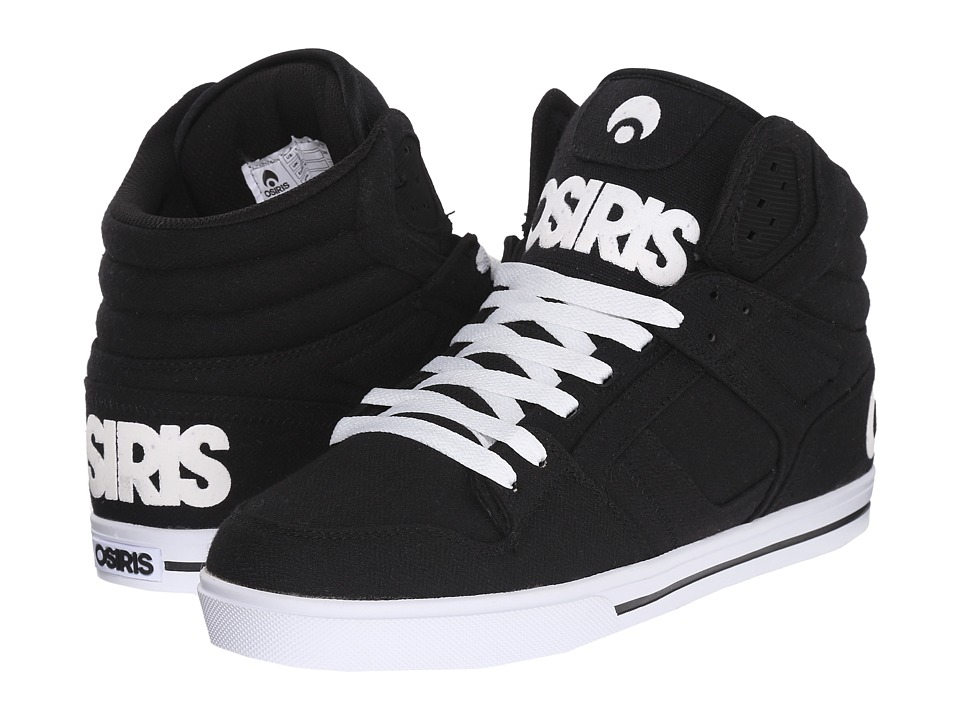 Osiris - Clone (Charcoal/Bingaman) Men's Skate Shoes