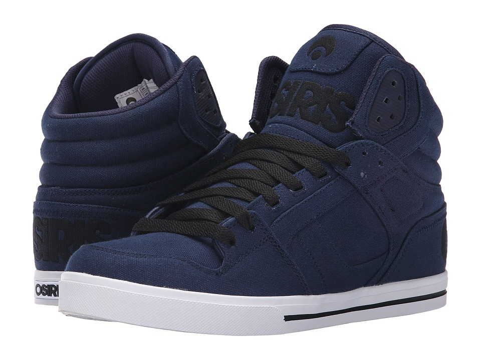 Osiris - Clone (Navy/White) Men