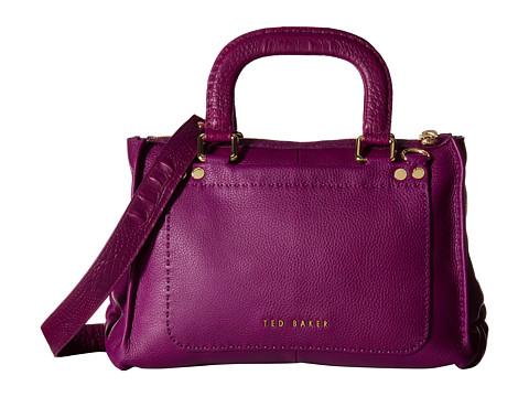 Ted Baker - Gaitory (Grape) Handbags