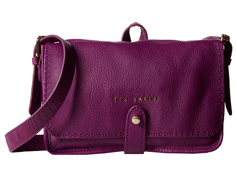 Ted Baker - Gaiton (Grape) Handbags
