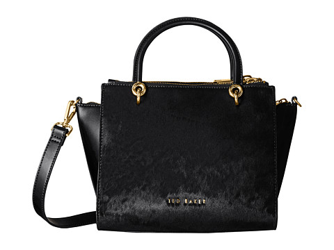 Ted Baker - Haylie (Black) Handbags