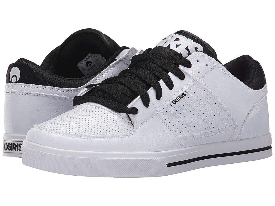 Osiris Protocol (White/White) Men