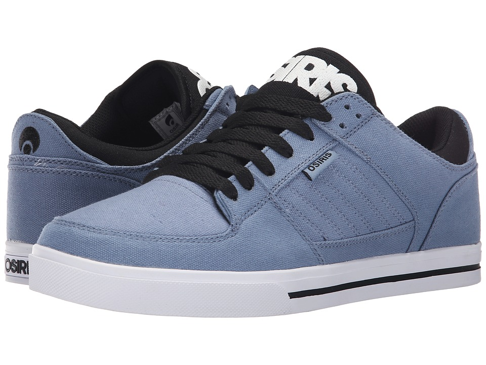 Osiris - Protocol (Blue/Black) Men's Skate Shoes