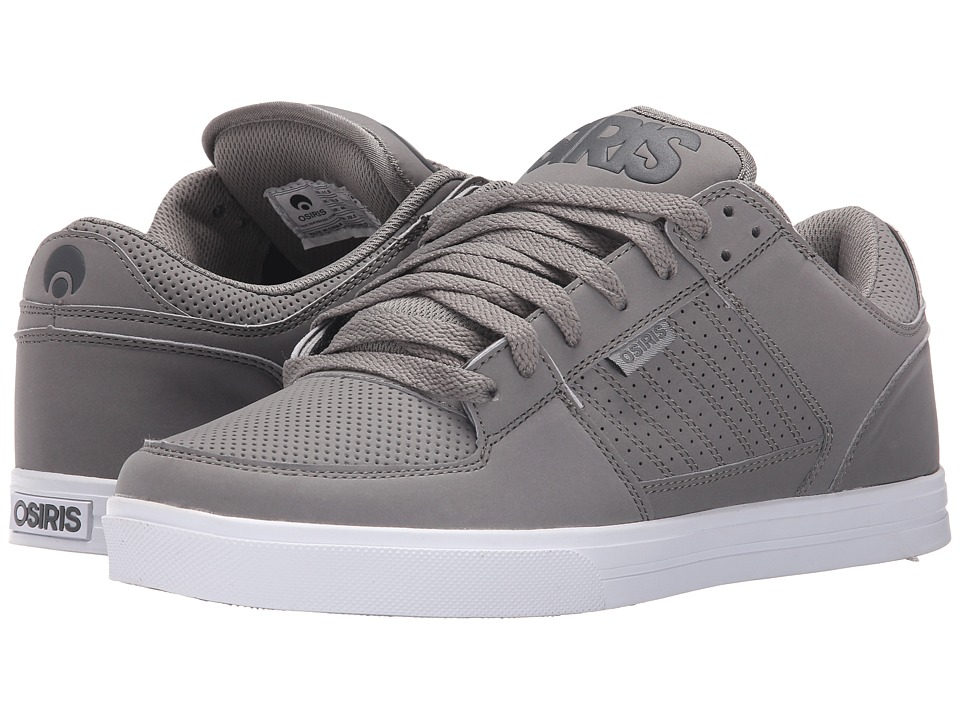 Osiris Protocol (Grey/White) Men