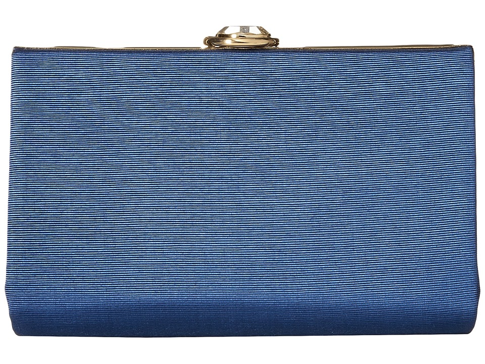 Ted Baker - Alivia (Navy) Clutch Handbags