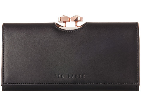 Ted Baker - Caleena (Black) Handbags