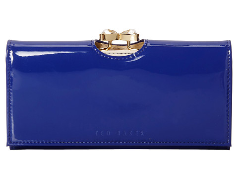 Ted Baker - Caleena (Blue) Handbags