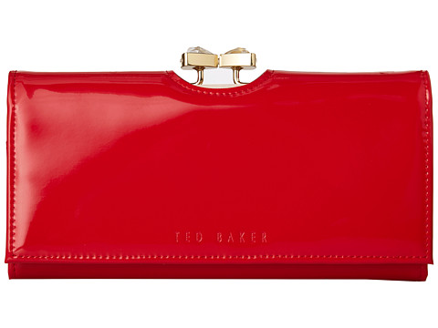 Ted Baker - Caleena (Mid Red) Handbags