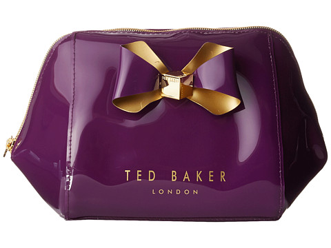 Ted Baker - Rochel (Light Purple) Handbags