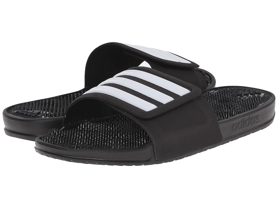 adidas adissage 2.0 M (Black) Men