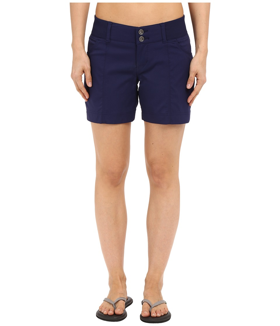 Marmot - Dakota Shorts (Arctic Navy) Women's Shorts
