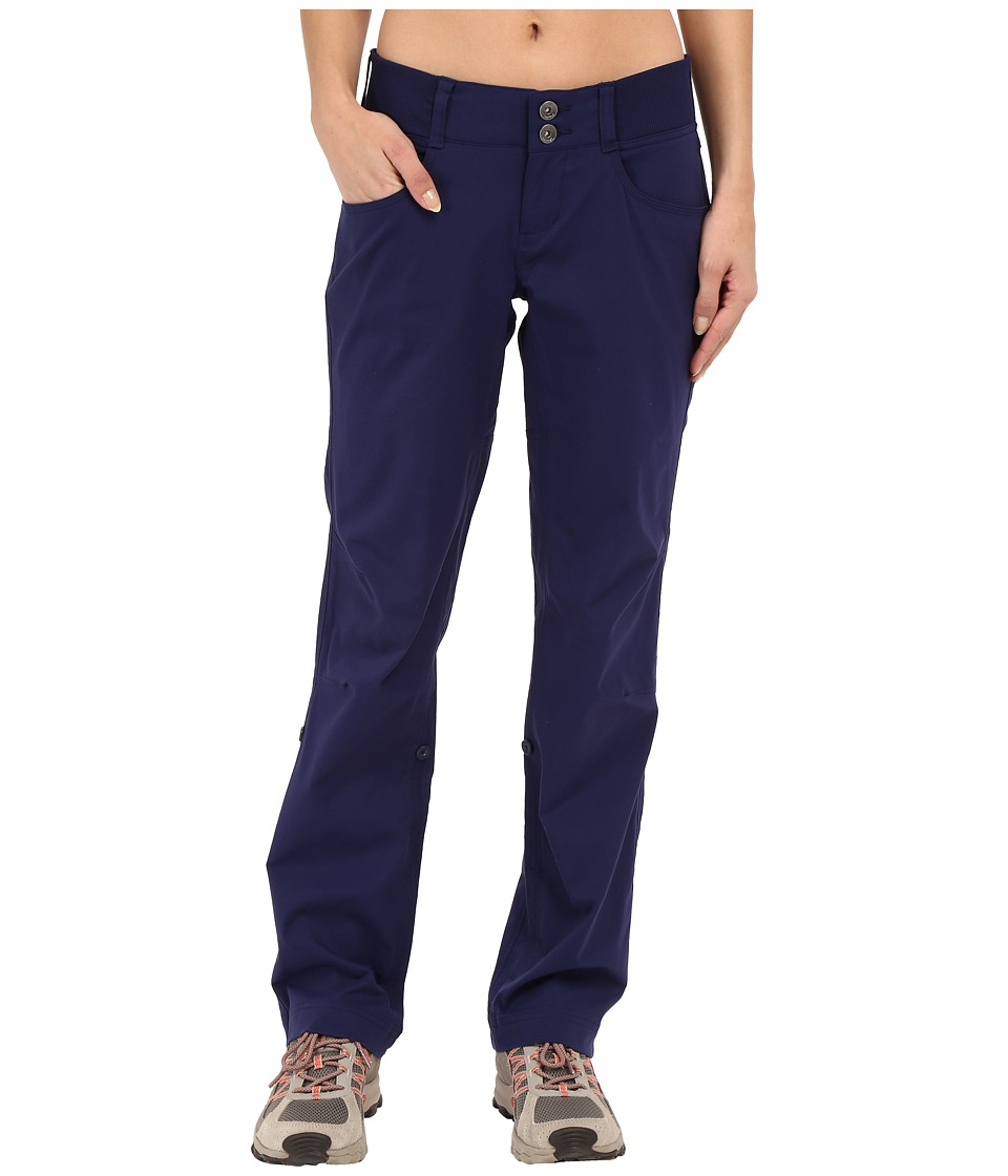 Marmot - Dakota Pants (Arctic Navy) Women's Dress Pants