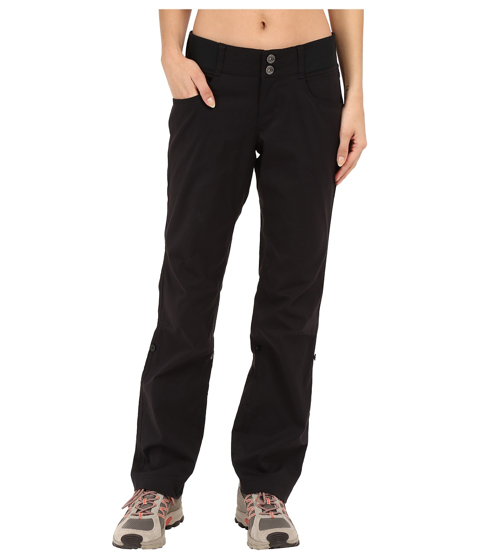 Marmot - Dakota Pants (Black) Women's Dress Pants