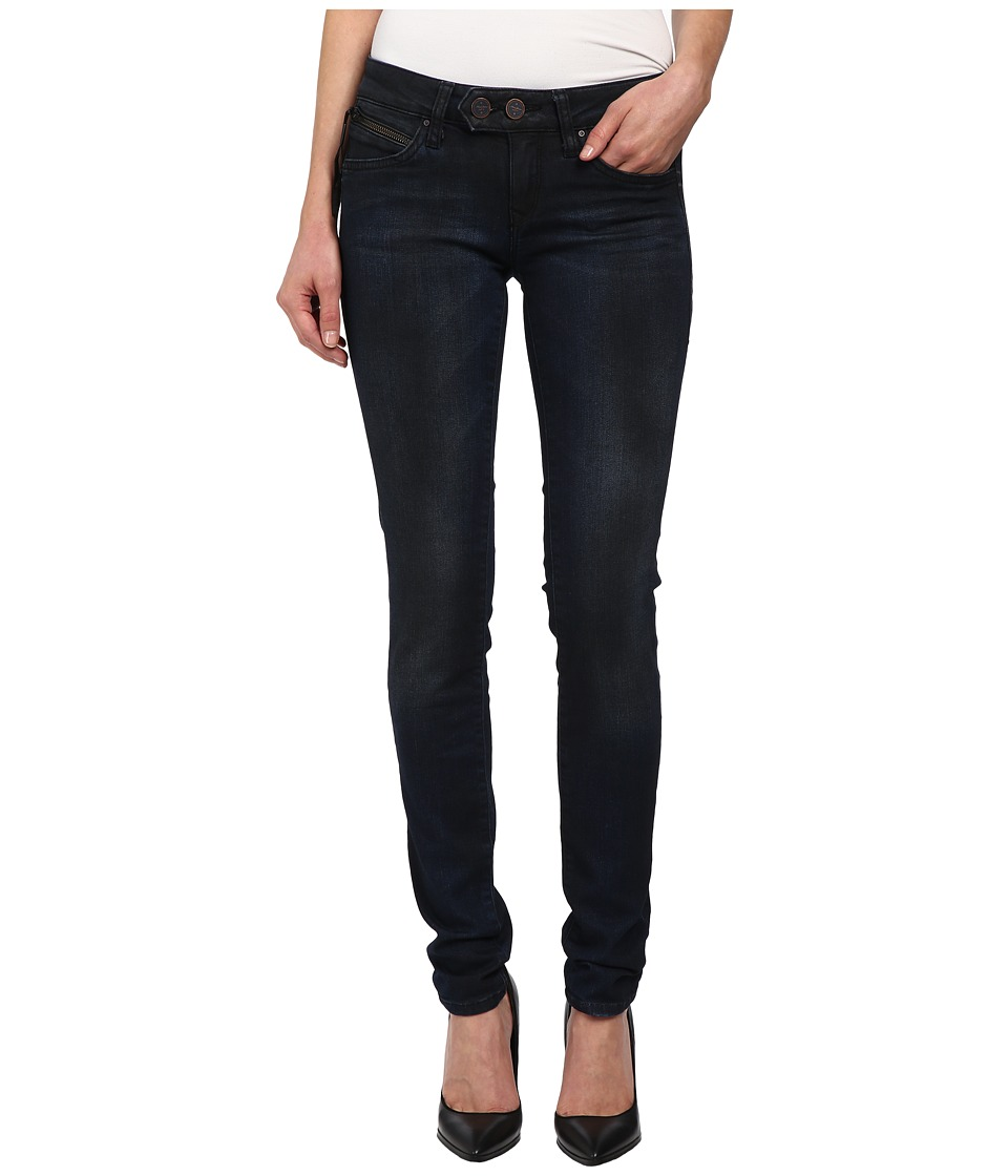 Mavi Jeans - Scarlett Indigo Coated Jeans in Blue (Blue) Women