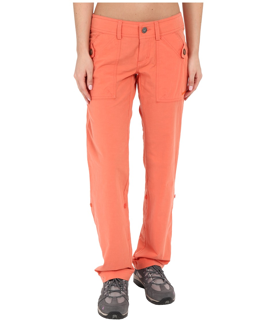 Marmot - Ginny Pant (Emberglow) Women's Casual Pants