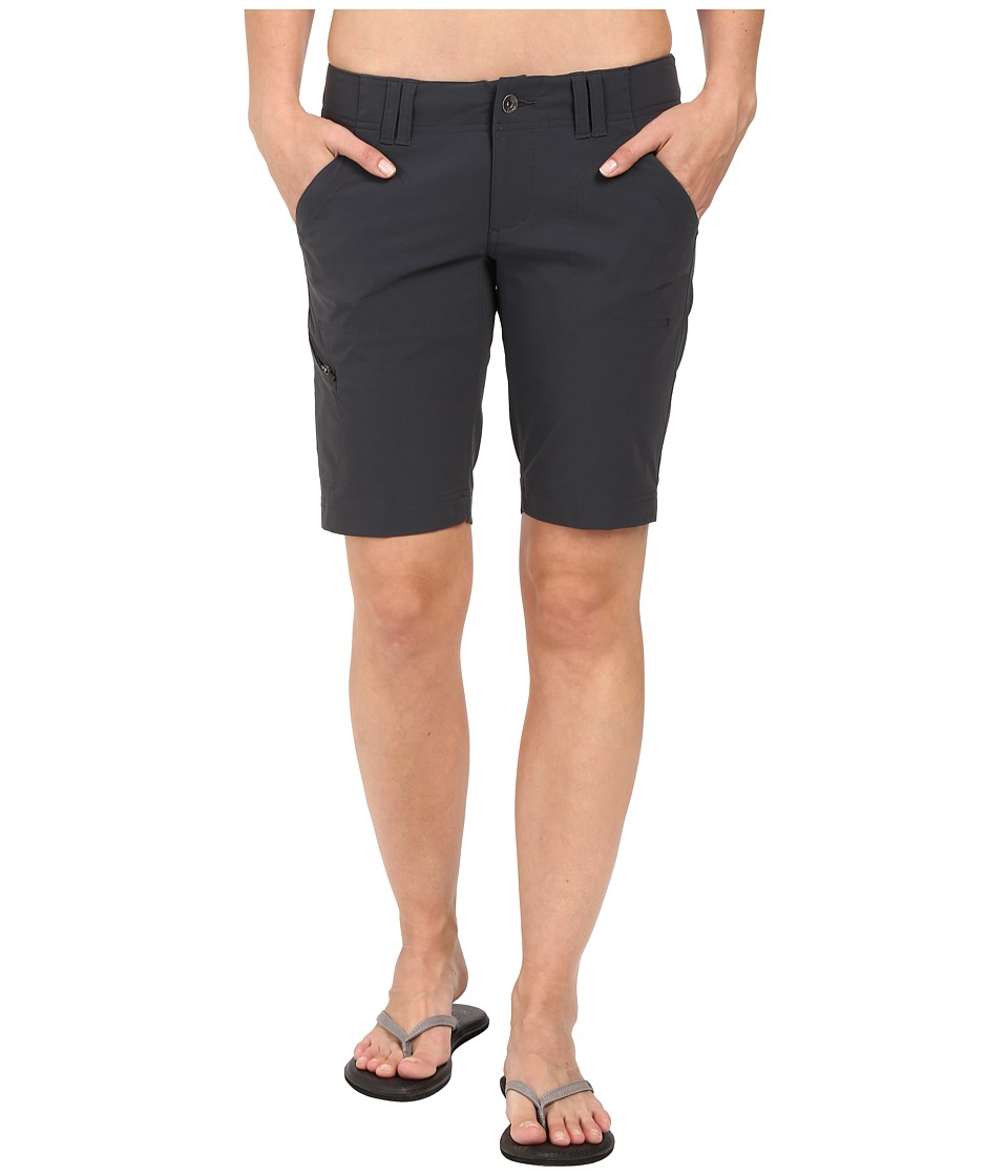 Marmot - Lobo's Shorts (Dark Steel) Women's Shorts