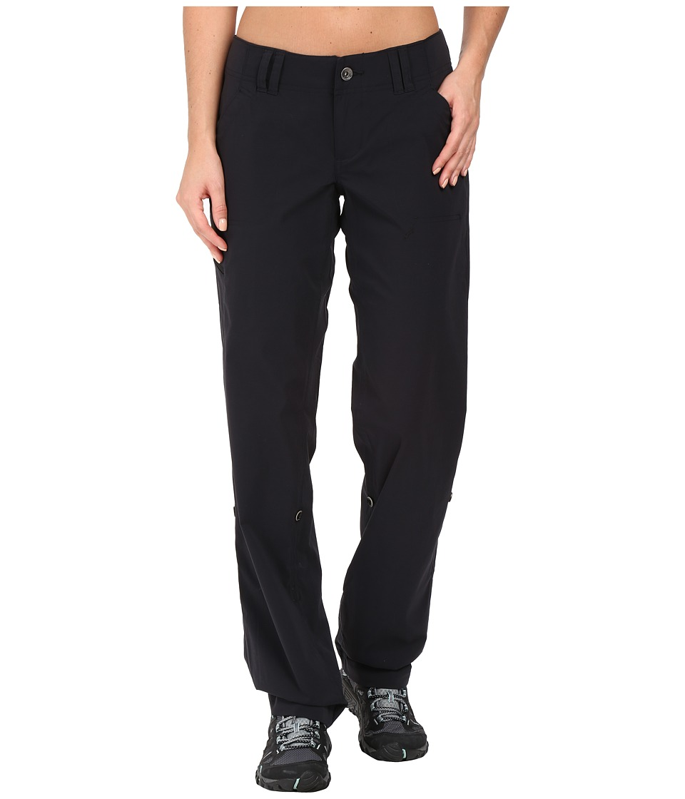 Marmot - Lobo's Pants (Black) Women's Casual Pants
