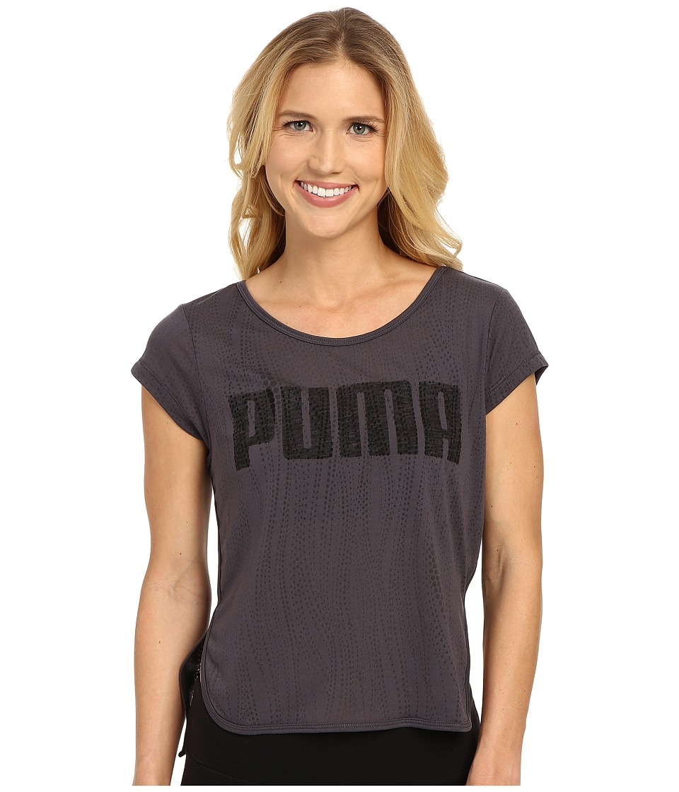 PUMA - Layer Tee (Periscope) Women