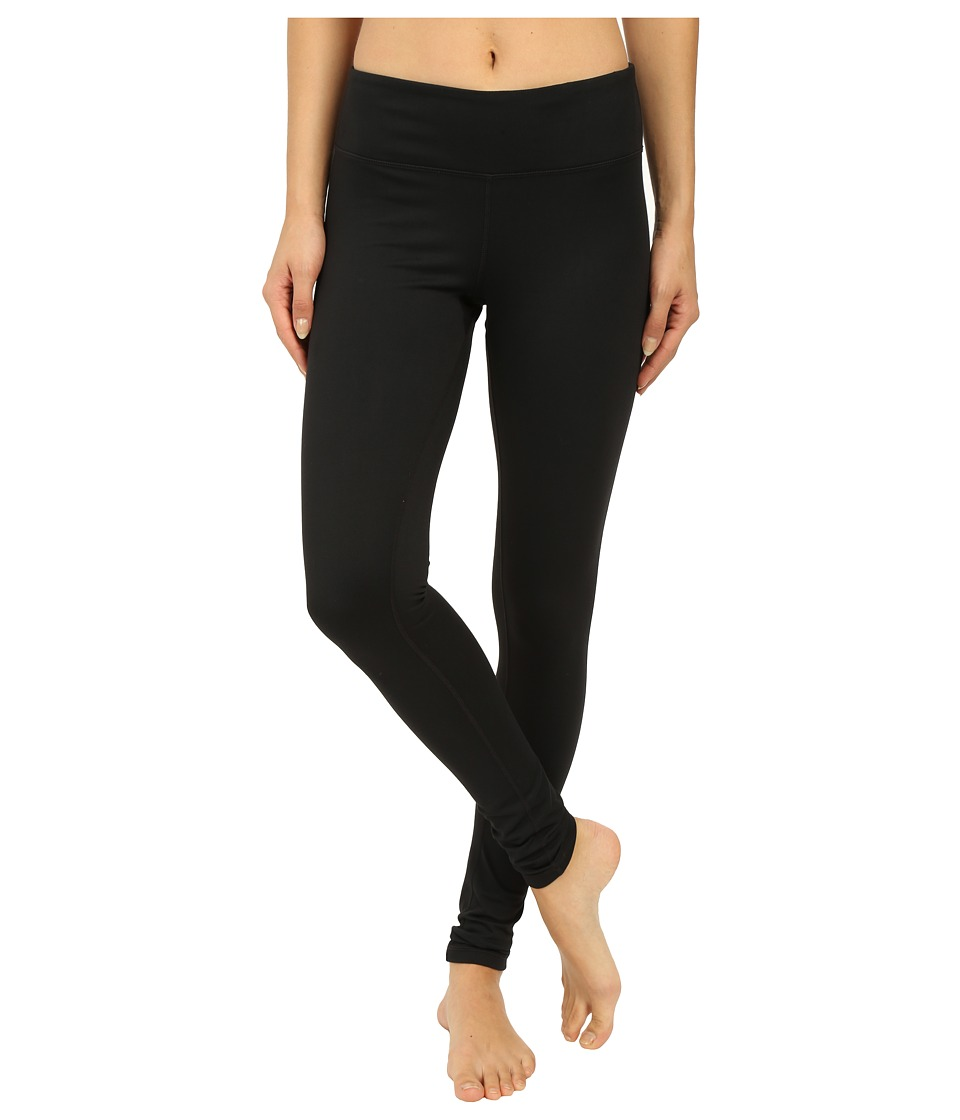 Marmot - Everyday Tight (New Black) Women's Clothing