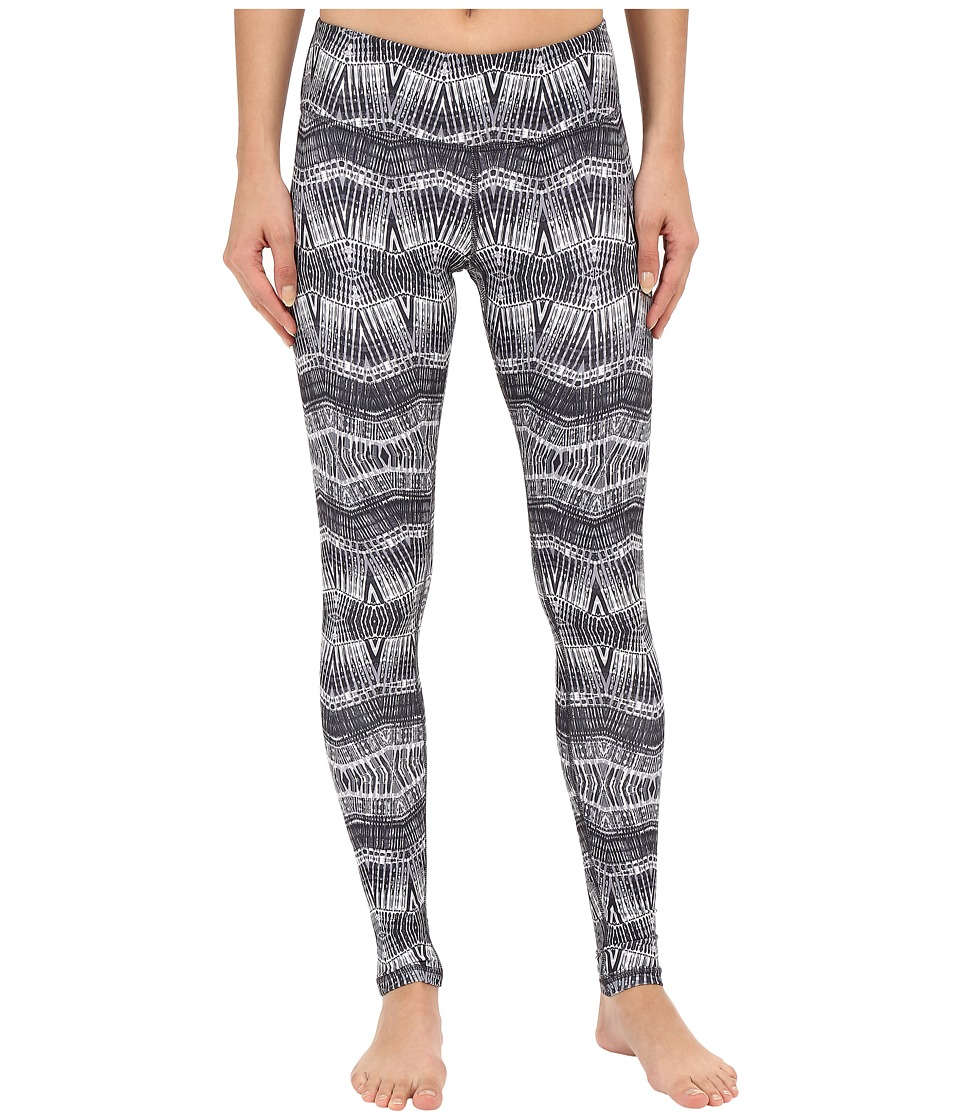 Marmot - Everyday Tight (Black Fusion) Women's Clothing