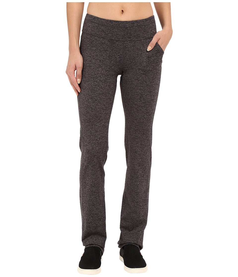 Marmot - Everyday Knit Pant (New Dark Steel Heather) Women's Casual Pants