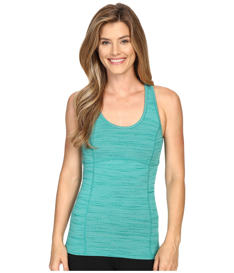 Marmot - Phoebe Tank Top (Gem Green) Women's Sleeveless