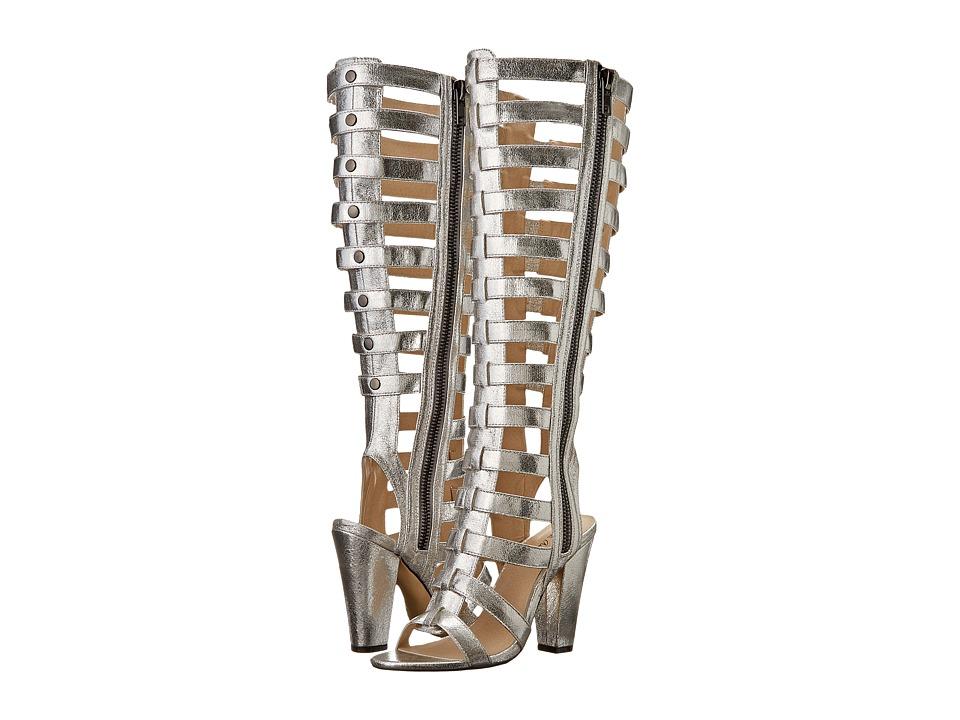 Michael Antonio - Kimiko (Silver) Women's Shoes
