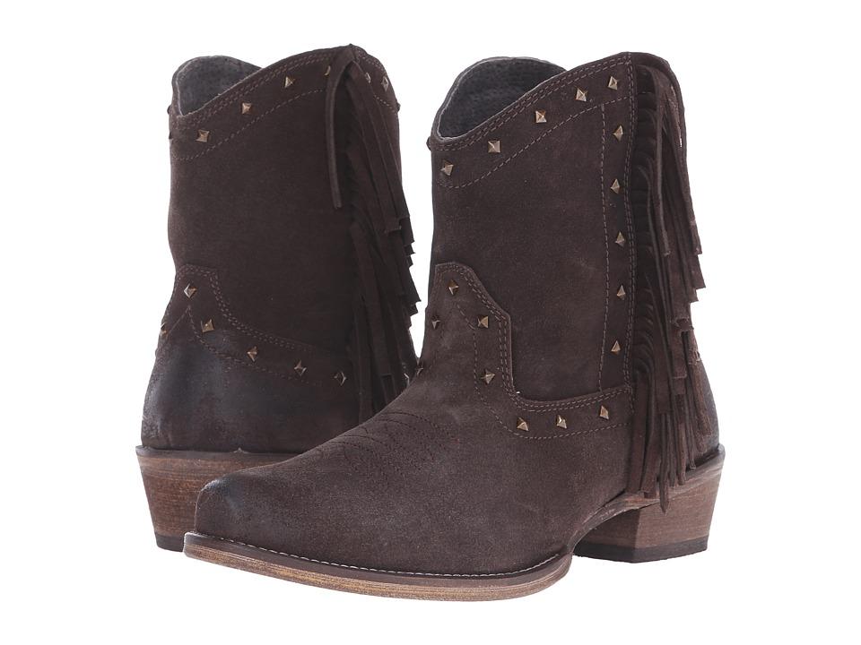 Roper - Sassy (Brown) Cowboy Boots