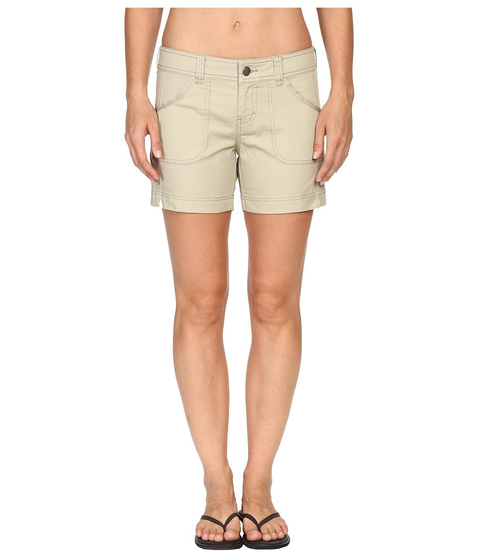 Marmot - Cleo Shorts (Sandstorm) Women's Shorts