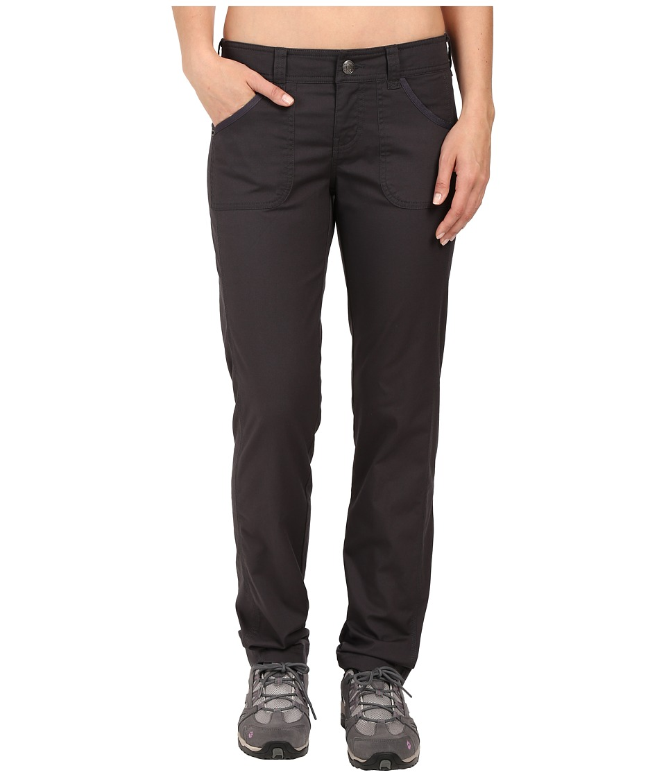 Marmot - Cleo Pants (Dark Steel) Women's Casual Pants