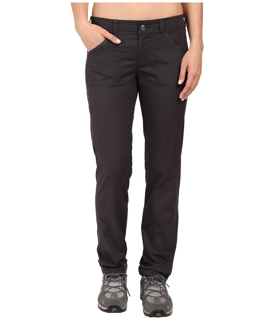 Marmot - Cleo Pants (Dark Steel) Women's Casual Pants