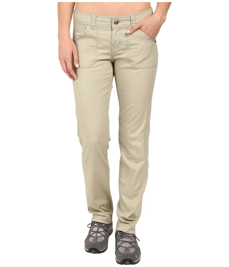 Marmot - Cleo Pants (Sandstorm) Women's Casual Pants
