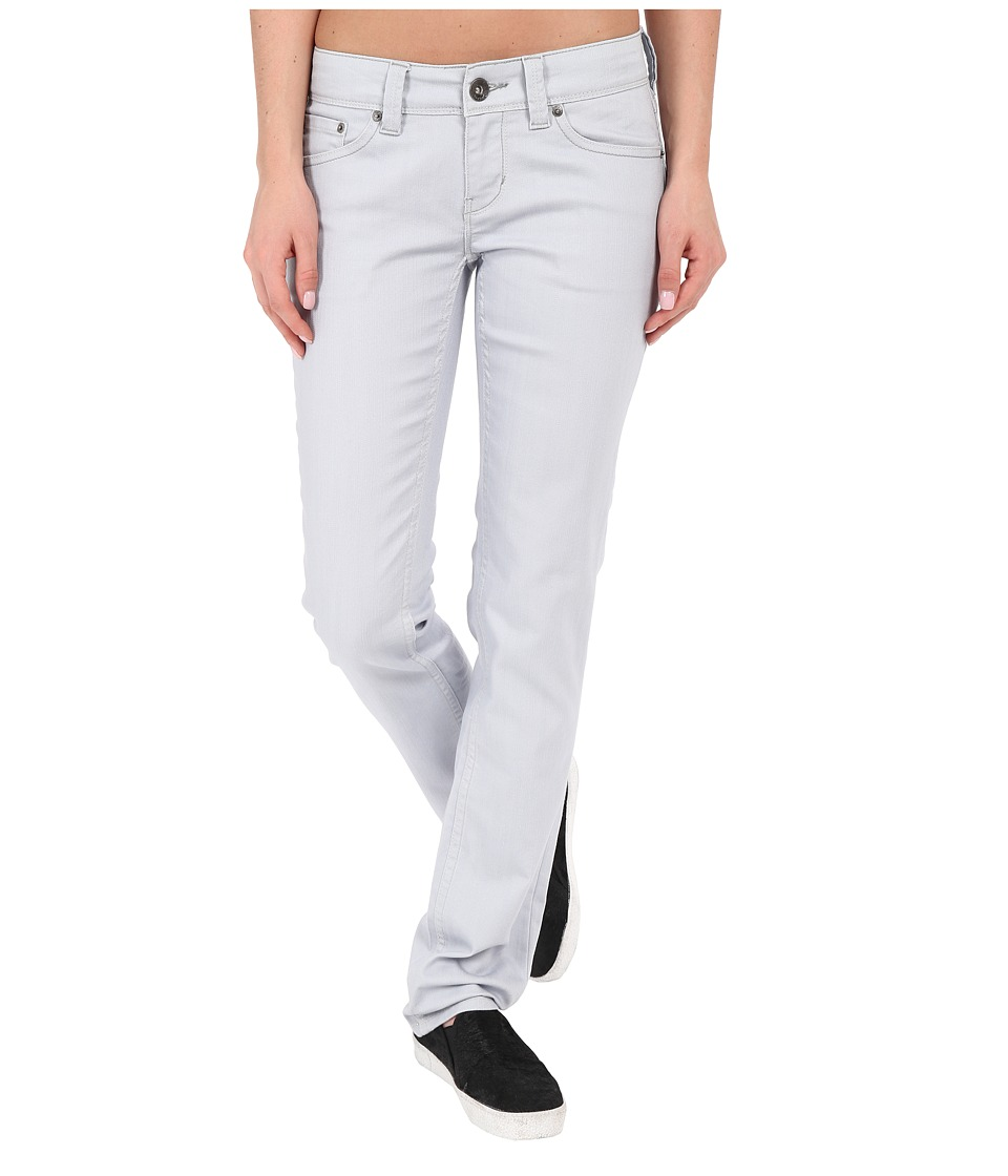 Marmot - Madison Jeans (Grey Dawn) Women's Jeans