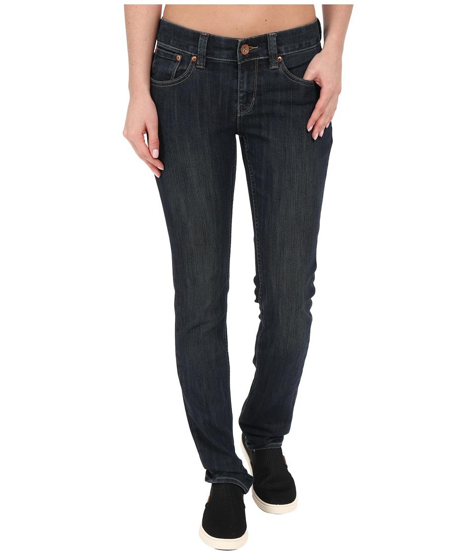 Marmot - Rock Spring Jeans (Dark Indigo) Women's Jeans