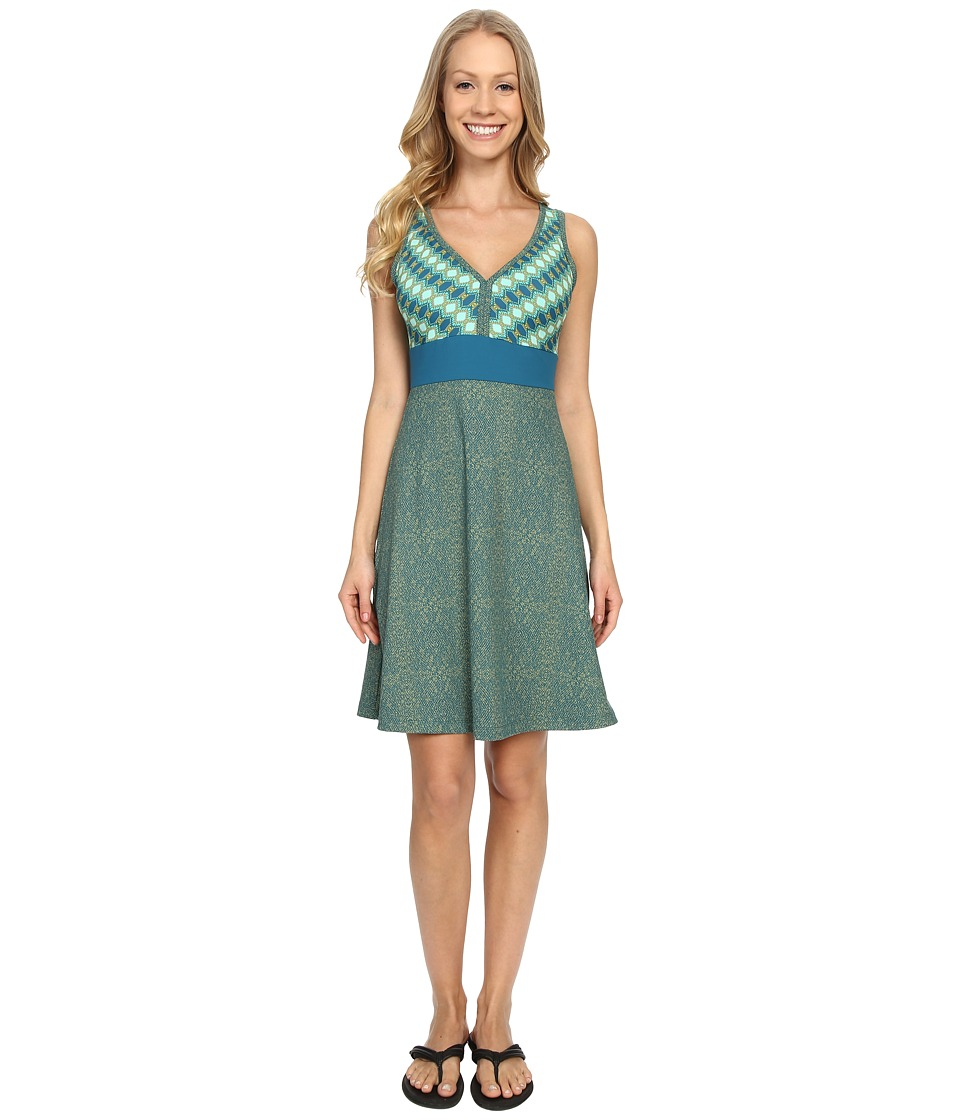 Marmot - Becca Dress (Oceanside) Women's Dress