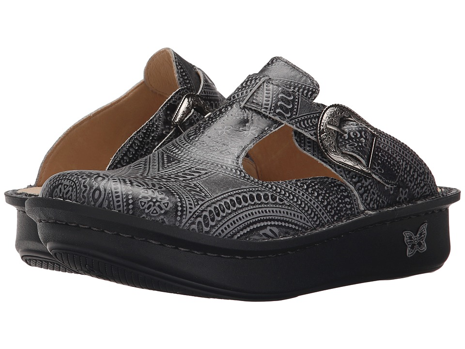 Alegria - Classic (Wild West Ash) Women's Clog Shoes