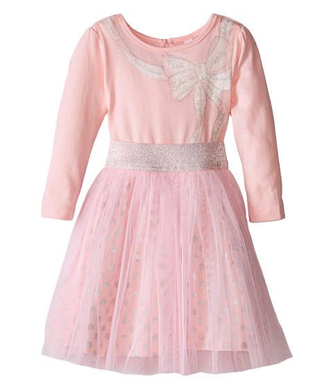 Pumpkin Patch Kids - Dance Academy Tutu Dress (Infant/Toddler/Little Kids) (Orchid Pink) Girl