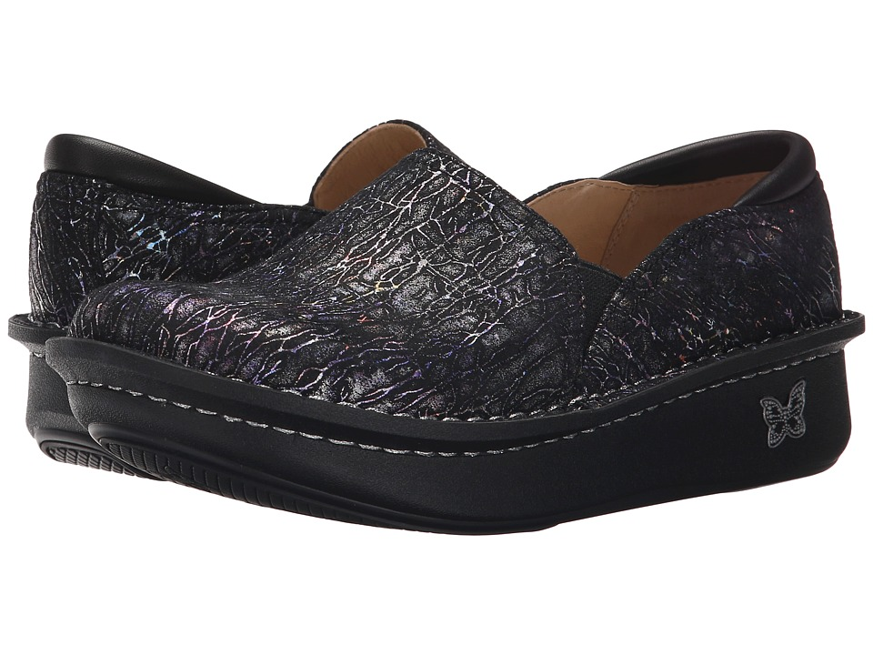 Alegria - Debra Professional (Total Cellular) Women's Slip on Shoes