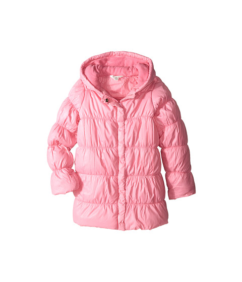 Pumpkin Patch Kids - Core Essentials Puffer Jacket (Prisim Pink) Girl