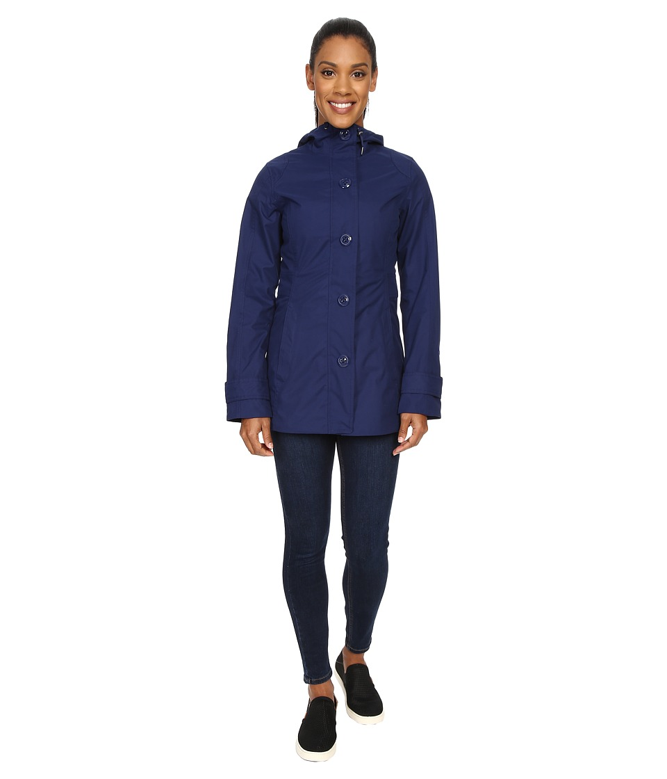 Marmot - Gwyn Jacket (Navy) Women's Coat