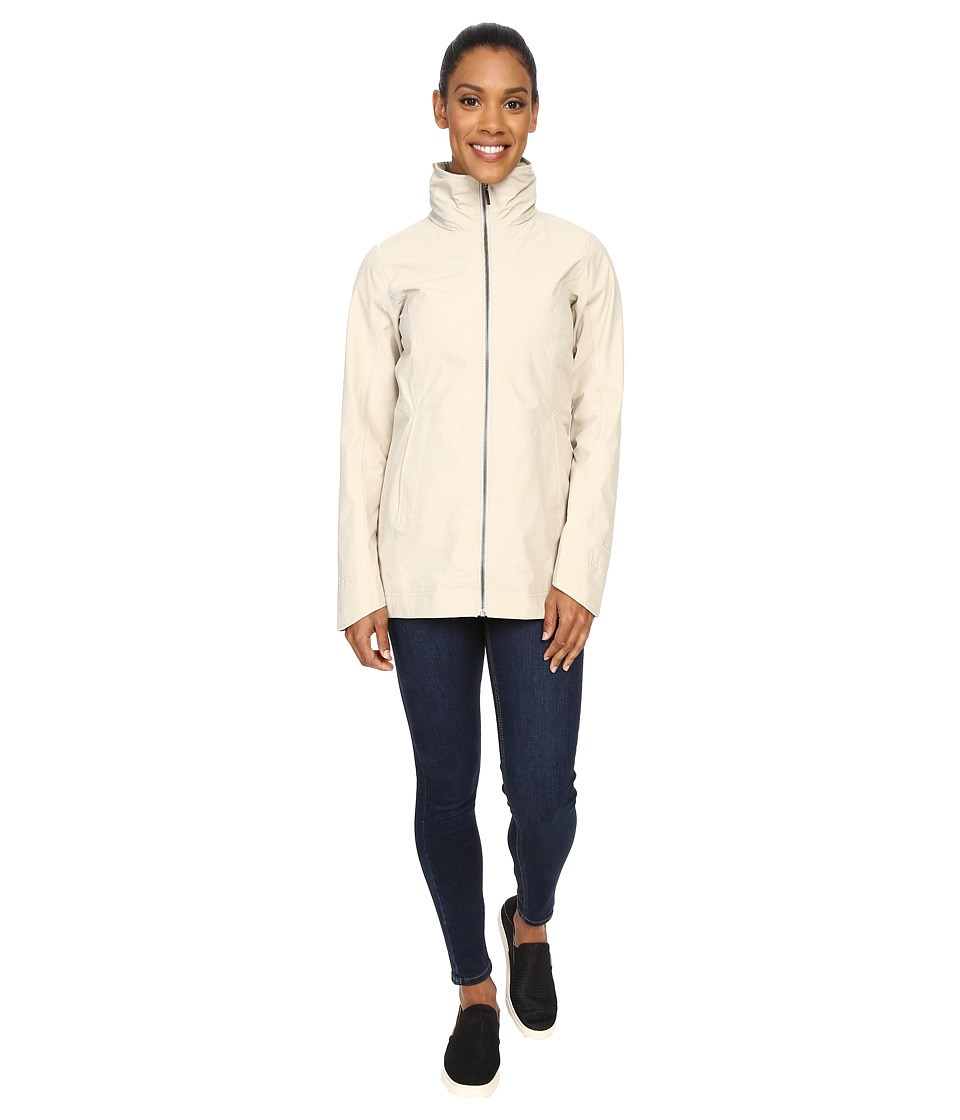 Marmot - Lea Jacket (Canvas) Women's Coat