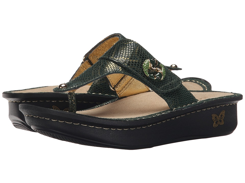 Alegria - Carina (Fancy Fish) Women's Sandals