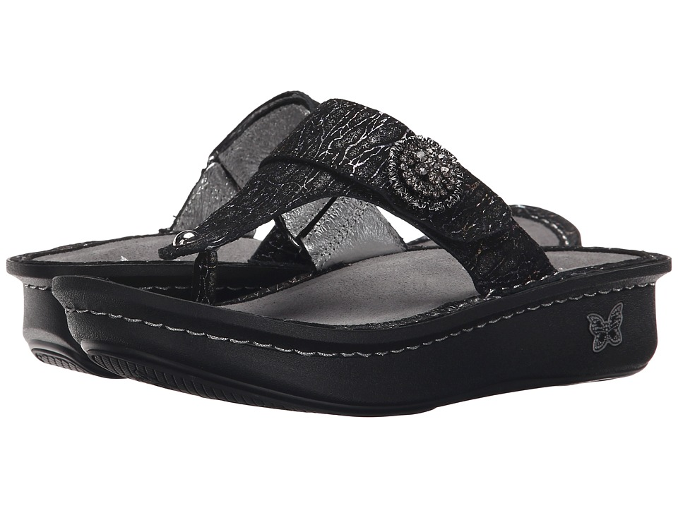Alegria - Carina (Totally Cellular) Women's Sandals