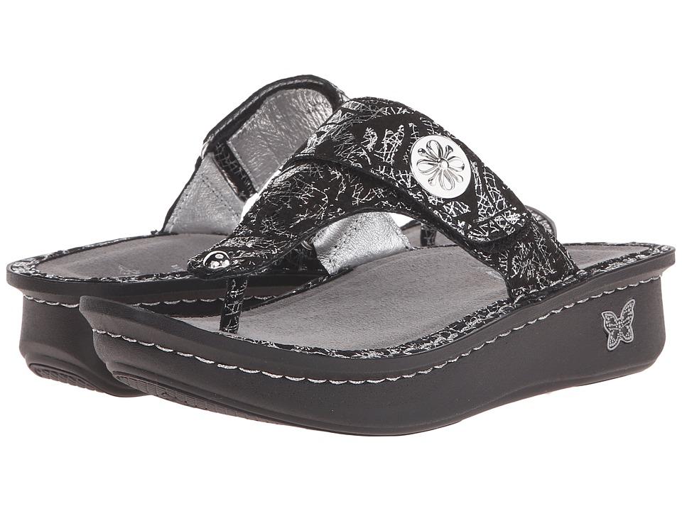Alegria - Carina (Medieval) Women's Sandals