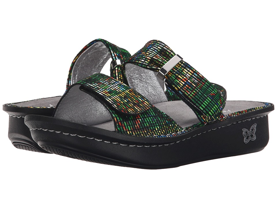 Alegria - Karmen (Prime Time Rave) Women's Sandals