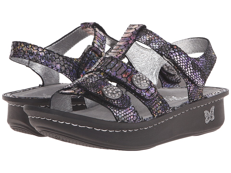 Alegria - Kleo (Zesty) Women's Sandals