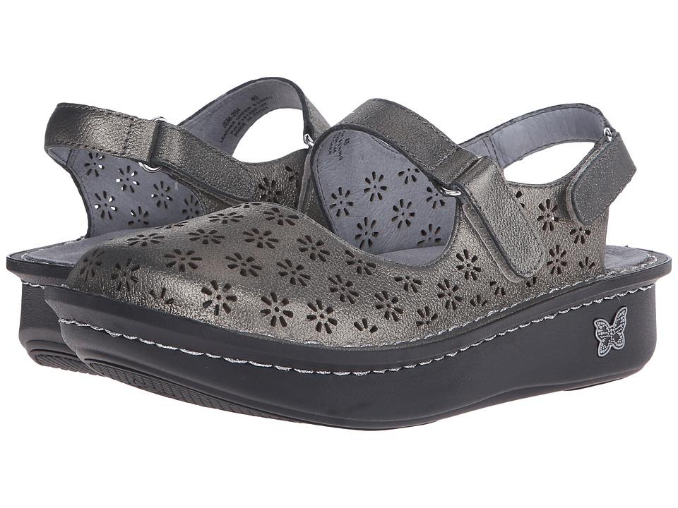 Alegria - Jemma (Pewter Easy) Women's Shoes