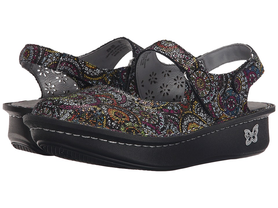 Alegria - Jemma (Spiro Multi) Women's Shoes