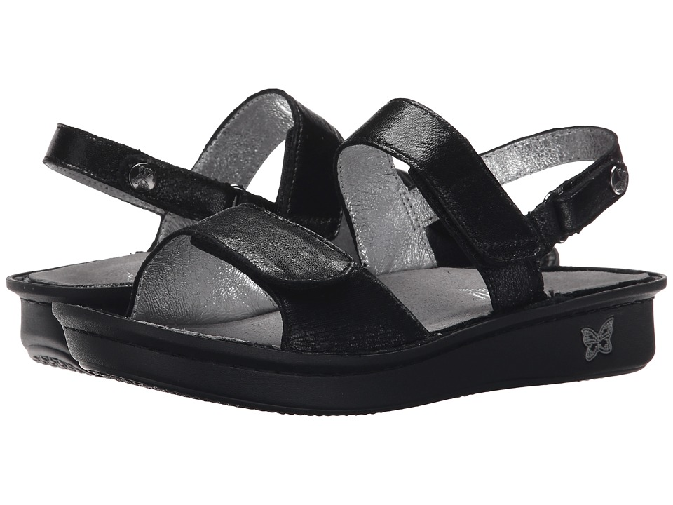 Alegria - Verona (Uptown Black) Women's Sandals