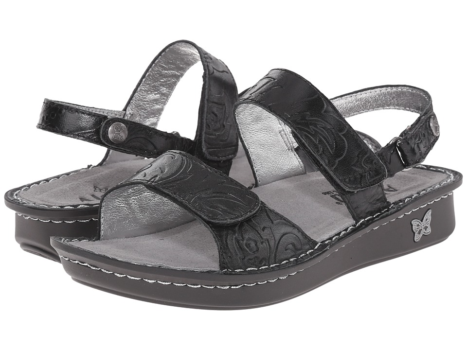 Alegria - Verona (Yeehaw Black) Women's Sandals